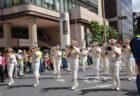 第38回・パレード・千葉市消防音楽隊2