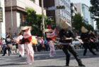 第38回・パレード・千葉県警察本部音楽隊1