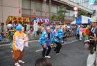 第33回・パレード・スペシャルオリンピックス日本・千葉