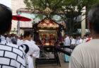 第33回・前夜祭・ラブリング・日本太鼓TAKERU