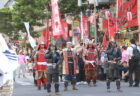 第38回・パレード・千葉城鉄砲隊1
