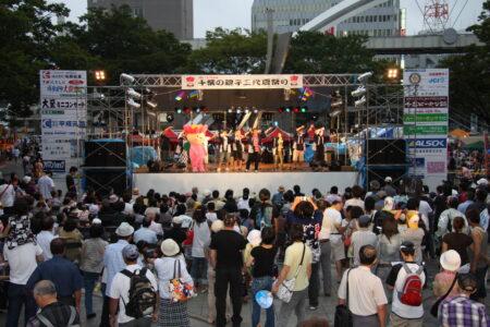 第33回・中央公園ステージ・ラブリング決勝