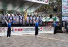 第44回・パレード・JFE東日本硬式野球部
