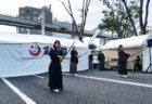 第44回・ストリートステージ闘・プロレス2AW