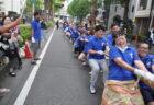 第44回・パレード・陸上自衛隊高射学校音楽隊
