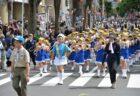 第43回・パレード・小倉小学校吹奏楽クラブ