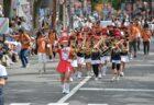 第43回・パレード・院内小学校特設音楽クラブ